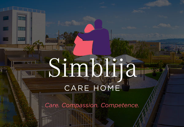 Thank you Simblija Care Home